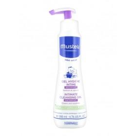 Mustela Gel Hygiène Intime 200 ml