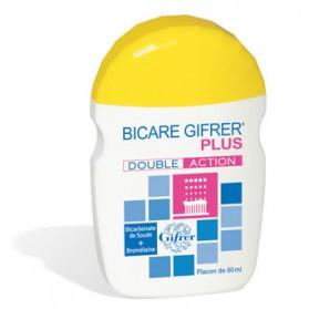 Gifrer Bicare Plus Poudre Flacon 60g
