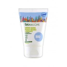 Bio Secure Crème Mains 50 ml