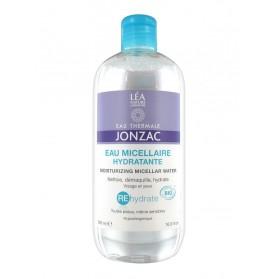 Eau de Jonzac Rehydrate Eau Micellaire Hydratante 500 ml