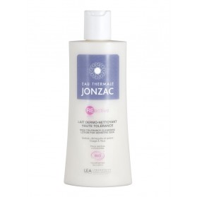 Eau de Jonzac Reactive Lait Dermo-Nettoyant Haute Tolérance 200 ml