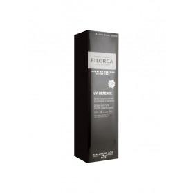 Filorga UV-DEFENCE Soin Solaire Anti-Âge - Anti-Taches SPF50+ 40 ml