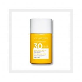 Crème Solaire Toucher Sec Visage UVA/UVB 30 50ml