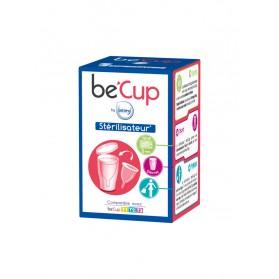 Intimy Be'Cup Stérilisateur