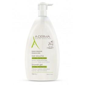 A-derma Gel Douche Hydra-Protecteur 750 ml