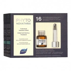 Phyto - Phytonovathrix Soin anti-chute 12 ampoules 3,5ml