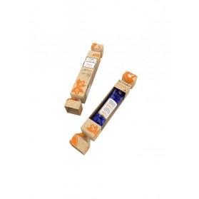 Sanoflore Cracker Crème Mains Nourrissante Aromatique Pour se Revigorer 30 ml