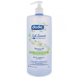 Dodie Gel Lavant 3 en 1 1 L