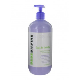 BEBE BIAFINE LAIT DE TOILETTE 500ML