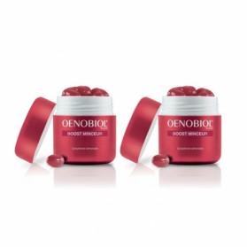 OENOBIOL BOOST MINCEUR lot de 2 boites de 90 capsules