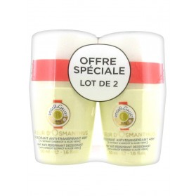 R GALLET FL D'OSMANTHUS Déod 2Roll-on/50ml