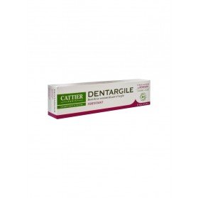 Cattier Dentargile Dentifrice Fortifiant 75 ml