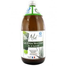 Pur Aloé Gel d'Aloe Vera à Boire Bio 1000 ml