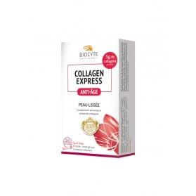 Biocyte Collagen Express Combleur de Rides Express 10 x 6 g