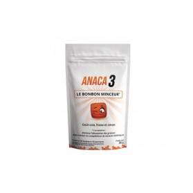 ANACA3 LE BONBON MINCEUR Bonbon gélat Sach/30