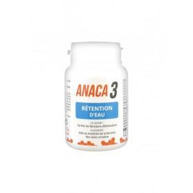 ANACA3 RETENTION D'EAU Gél Pilul/60