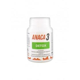 ANACA3 DETOX Gél Pilul/60