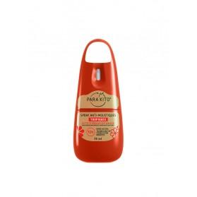 Parakito Spray Anti-Moustiques Zones Infestées 75 ml