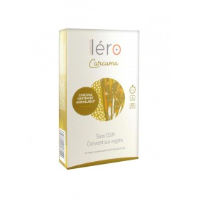 LERO CURCUMA Gél B/30
