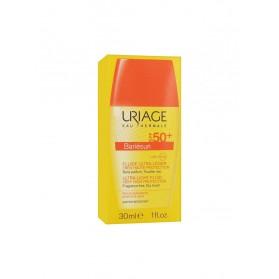 Uriage Bariésun Fluide Ultra-Léger SPF50+ 30 ml