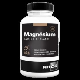 NHCO - Magnésium Amino Chélaté, 42 gélules