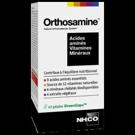 NHCO - Orthosamine, 42 gélules