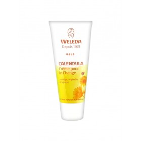 WELEDA BB CR CHANGE TB75ML