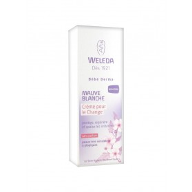 WELEDA BB CREME CHANGE MAUVE 50ML