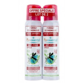 Puressentiel duo spray Anti-Pique 2 x 200 ml