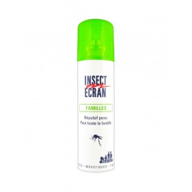 INSECT-ECRAN FAMILLE FL 100ML