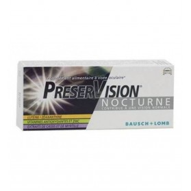 Preservision Nocturne 30 capsules