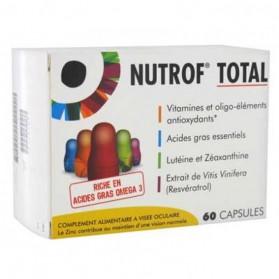 LABORATOIRES THEA - Nutrof® total, 60 capsules