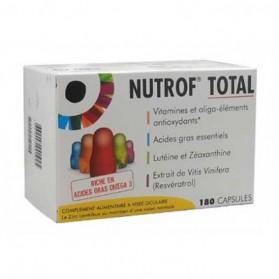 Nutrof® total, 180 capsules