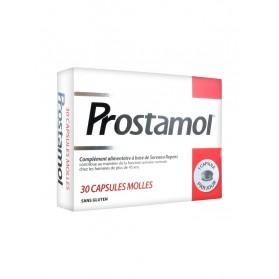 Prostamol 30 Capsules Molles