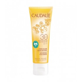 Caudalie Solaire Crème Visage Anti Rides SPF30 50Ml