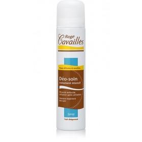 Rogé Cavaillès Déo Soin traitement intensif Transpiration Excessive Spray 75ml
