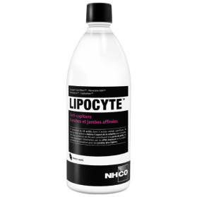 NHCO - Lipocyte 500ml