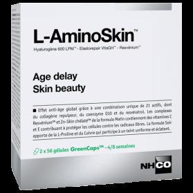 NHCO - L-AminoSkin, 2x56 gélules