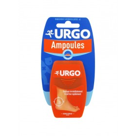 URGO TECH AMPOULES TALON BT/5