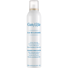 GAMARDE Eau apaisante purifiante Spray 250ml