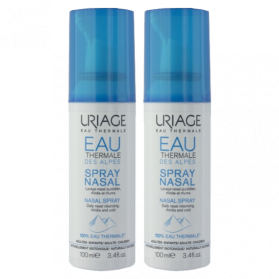URIAGE EAU THERM DES ALPES Spray nas 2/100ml