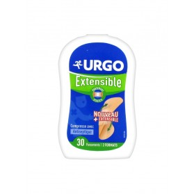 URGO MULTI EXTENSIBLE X30
