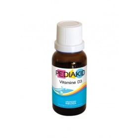 Pediakid Vitamine D3 20 ml