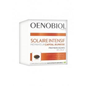 OENOBIOL SOLAIRE CAPITAL JEUNESSE Caps B/30