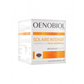 OENOBIOL SOLAIRE INTENSIF 30 CP