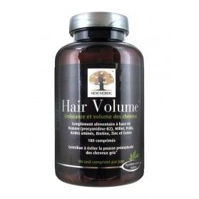 HAIR VOLUME Cpr croiss volume chev Fl/180