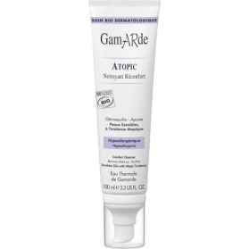 GAMARDE ATOPIC Gel nettoyant réconfort 100ml