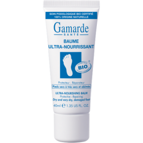 GAMARDE Baume Pied ultra-nourrissant 40g