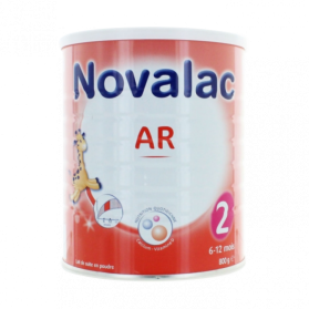 NOVALAC AR 2AGE 800G