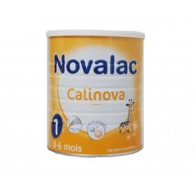 NOVALAC CALINOVA 1AGE LAIT NOUVEAU PDR800G